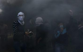 Αιματηρές ταραχές και πάλι στη Λωρίδα της Γάζας