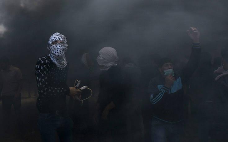 «Η προοπτική της ειρήνης στη Μέση Ανατολή απομακρύνεται»