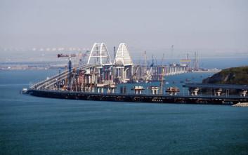 Έτσι φτιάχτηκε η μεγαλύτερη γέφυρα της Ευρώπης
