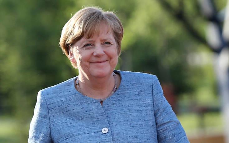 Μέρκελ: Δεν αναμένεται συμφωνία σε επίπεδο ΕΕ για το μεταναστευτικό αυτήν την εβδομάδα