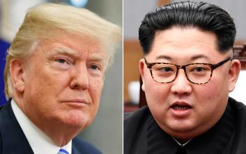 Κιμ Γιονγκ Ουν: Η Βόρεια Κορέα μπορεί να ακολουθήσει «νέο δρόμο»