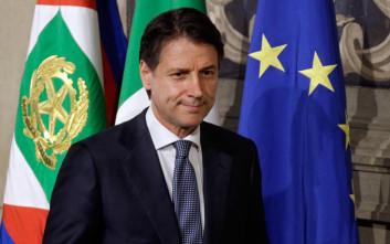 Έτοιμη να αναλάβει πρωτοβουλίες για την Λιβύη η Ιταλία