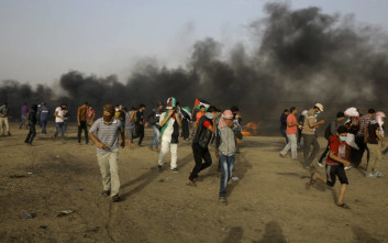 OHE: Αντικαταστάθηκε προσωρινά ο επικεφαλής της υπηρεσίας για τους Παλαιστίνιους πρόσφυγες