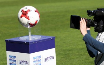 Πώς διαμορφώνεται το τηλεοπτικό σκηνικό στη Super League 1