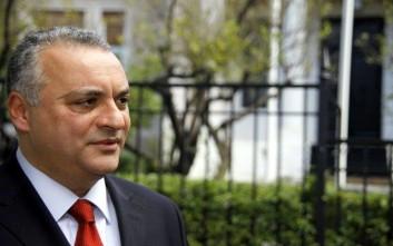 Κεφαλογιάννης: Πρέπει να αναθεωρηθεί η συνθήκη του Δουβλίνου