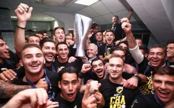 Μελισσανίδης: Όποιον παίκτη γουστάρουμε, φέρνουμε, όποιον τον θέλουμε, τον κρατάμε