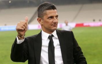 Μιρτσέα Λουτσέσκου: Ο Ραζβάν θα μείνει στον ΠΑΟΚ και την επόμενη σεζόν