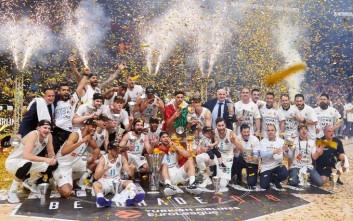 Τα highlights από τον μικρό και τον μεγάλο τελικό της Euroleague