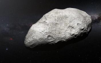 Βρέθηκε αστεροειδής στις εσχατιές του ηλιακού συστήματος
