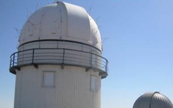 Άνοιξε τις πύλες του το Αστεροσκοπείο του Σκίνακα στον Ψηλορείτη