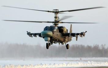 Νέα τραγωδία για τον ρωσικό στρατό στη Συρία