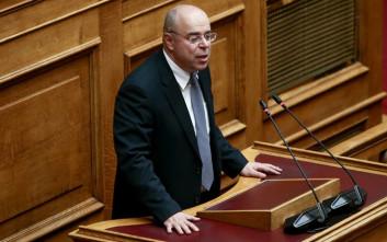 Ο Γιώργος Ρούσκας επανεξελέγη πρόεδρος του Συμβολαιογραφικού Συλλόγου Αθηνών