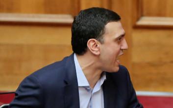 Κικίλιας: Ο Τσίπρας σιωπά όταν υπουργοί αλληλοκατηγορούνται για κακοδιαχείριση κονδυλίων