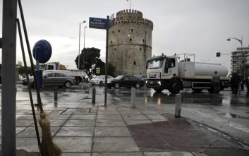Η ανακοίνωση της ΕΥΑΘ για τις νέες διακοπές νερού στη Θεσσαλονίκη