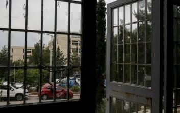 Νεκρός 20χρονος φοιτητής στην Πανεπιστημιούπολη του Ζωγράφου