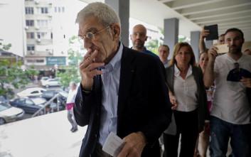 ΣΥΡΙΖΑ: Ο βανδαλισμός της οικίας Μπουτάρη στρέφεται κατά της Δημοκρατίας