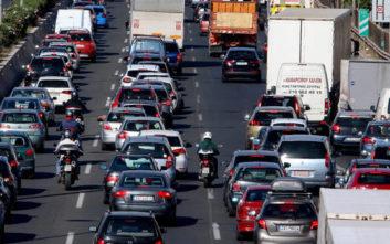 Αυξημένος ο τζίρος στην αγορά αυτοκινήτου και μοτοσικλέτας