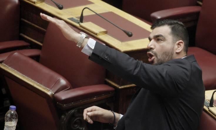 Χαμός στο Action 24 με τον Πέτρο Κωνσταντινέα