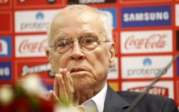 Έξαλλος με την διαιτησία στο Ολυμπιακός-ΑΕΚ ο Σάββας Θεοδωρίδης