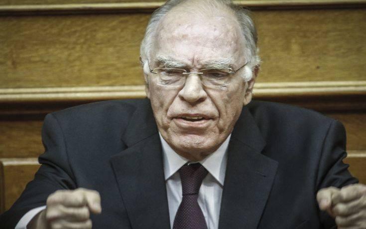 Λεβέντης: Εάν η κυβέρνηση πιστεύει ότι έχει τους 151, να ζητήσει ψήφο εμπιστοσύνης