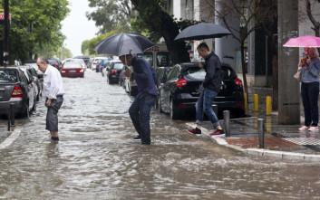 Χωρίς νερό μέχρι το απόγευμα της Παρασκευής το κέντρο της Θεσσαλονίκης