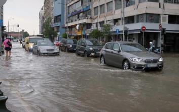 ΕΥΑΘ: Απολύτως ασφαλές το νερό που δίνουμε στη Θεσσαλονίκη