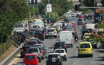 Αύξηση 25% στις πωλήσεις αυτοκινήτων τον Ιούνιο