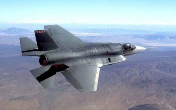 Οι ΗΠΑ θέλουν να πουλήσουν στην Ελλάδα μαχητικά F-35
