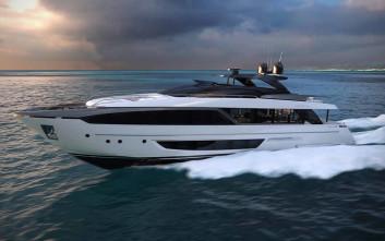Το νέο superyacht που δαμάζει τα κύματα και… κόβει την ανάσα