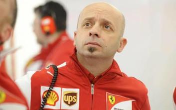 Ο Simone Resta ο νέος τεχνικός διευθυντής της Alfa Romeo Sauber F1