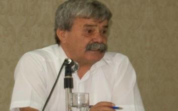 Τιμήθηκε στη Μυτιλήνη ο πρώην δήμαρχος Δικελί, Οσμάν Οσγιουβέν