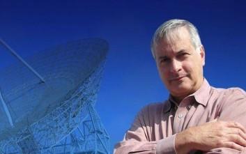 «Θα βρούμε εξωγήινη νοήμονα ζωή μέχρι το 2025»