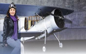 «Aviation and Flight Academy» για παιδιά 14-17 ετών στο «Ελ. Βενιζέλος»
