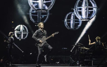 Το «Muse: Drones World Tour» έρχεται στα Village Cinemas