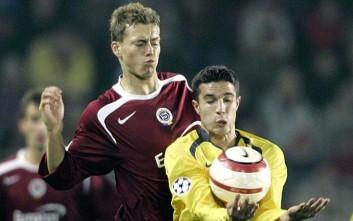 Τρίτη αυτοκτονία Τσέχου ποδοσφαιριστή μέσα σε 13 μήνες