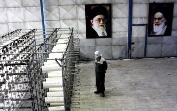 Γερμανική πρωτοβουλία για τη διάσωση της συμφωνίας για το ιρανικό πυρηνικό πρόγραμμα