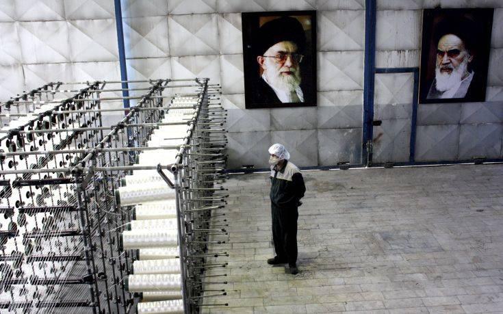 Το Ιράν απειλεί με αποχώρηση από τη Συνθήκη για τη Μη Διάδοση των Πυρηνικών