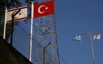 Τέλη Ιανουαρίου η νέα προσπάθεια για επανεκκίνηση των συνομιλιών για το Κυπριακό