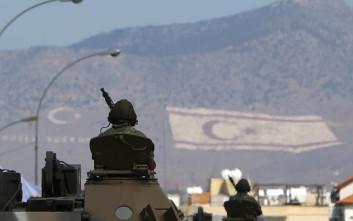 «Κυπριακό και σεβασμός του Διεθνούς Δικαίου από την Τουρκία οι προκλήσεις για Αθήνα και Λευκωσία»