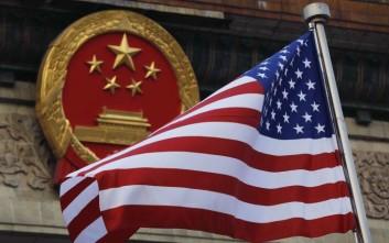 Η Κίνα καλεί  τις ΗΠΑ να αποσύρουν το ένταλμα σύλληψης της οικονομικής διευθύντριας της Huawei