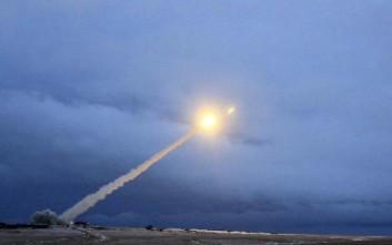«Η Ρωσία πραγματοποίησε τέσσερις ανεπιτυχείς δοκιμές πυραύλου κρουζ με πυρηνοκίνητο κινητήρα»