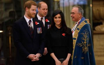 Αδιαφορούν για τον βασιλικό γάμο οι Βρετανοί