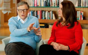Για αρρώστια που μπορεί να σκοτώσει εκατομμύρια κάνει λόγο ο Μπιλ Γκέιτς