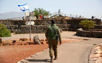 Τουλάχιστον 23 νεκροί από τα ισραηλινά πλήγματα στη Συρία