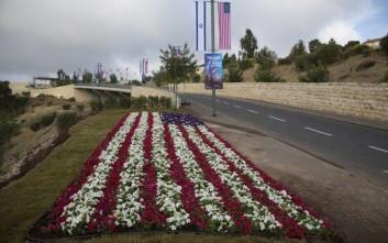 Οι ΗΠΑ και οι άλλες χώρες με πρεσβείες στην Ιερουσαλήμ