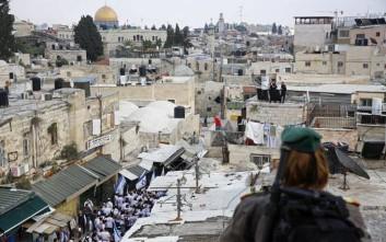 Συναγερμός για νέες συγκρούσεις στη Λωρίδα της Γάζας