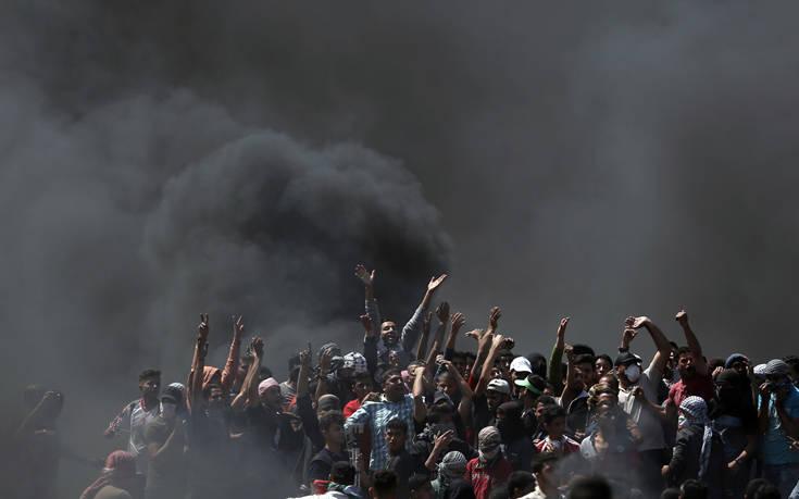 Κατηγορώ της Άγκυρας κατά ΗΠΑ και Ισραήλ για τη «σφαγή» στη Γάζα