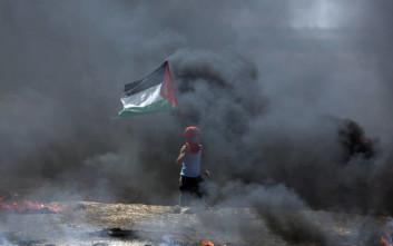 Βία και αιματοχυσία χωρίς τέλος στη Λωρίδα της Γάζας