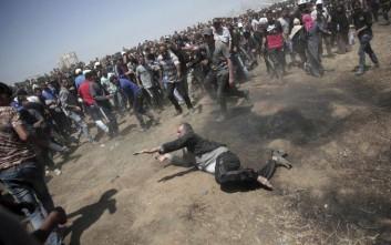 Ο ΟΗΕ ενέκρινε την αποστολή μιας διεθνούς ερευνητικής επιτροπής στη Γάζα