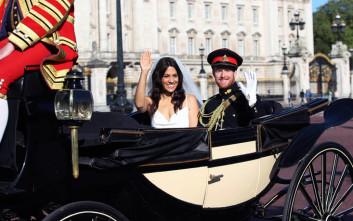 Βασιλικός γάμος, ένα παραμύθι για ενήλικες